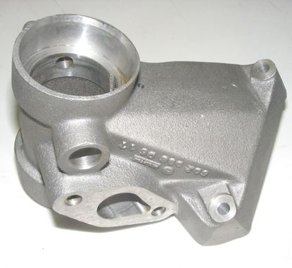 Picture of Mixer housing, 300D 2.5 turbo