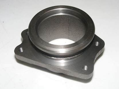 Picture of turbo flange, OM602/603