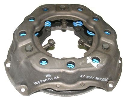 Picture of Mercedes clutch plate, 1892500104