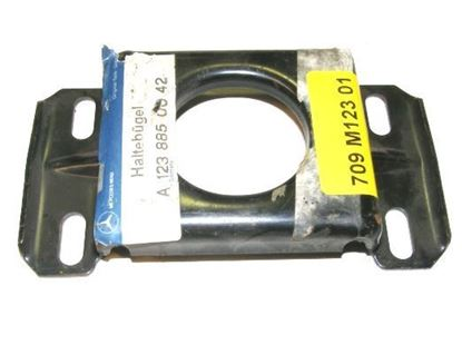 Picture of Bumper shock bracket, 1238850042