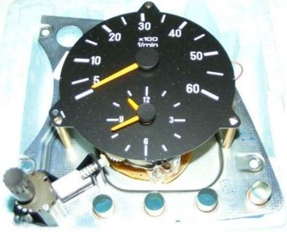 Picture of RPM CLOCK 300D 82-85, 0025426716