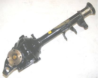 Picture of Mercedes rear axle, 1123500303, differential