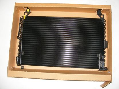 Picture of AC condenser, 280se, 1268301470