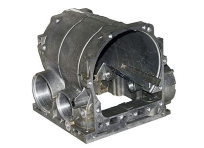 Picture of Mercedes transmission housing, 1152707711 sold