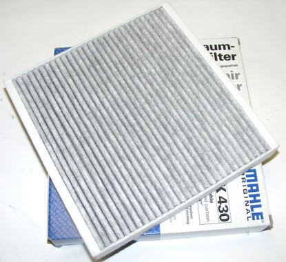 Picture of Smart dust filter, 08-14 LAK430