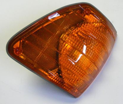 Picture of Signal light lens,0008261757 , W116