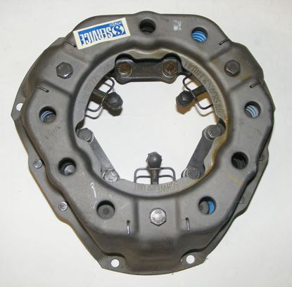Picture of clutch pressure plate, 1800/2000, 21210770900