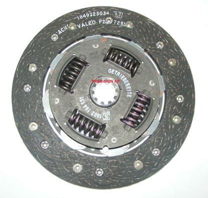 Picture of Clutch disc,318is M42, 21211223261