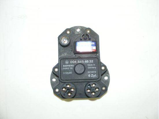Picture of Mercedes M103 Ignition Module  0085456432