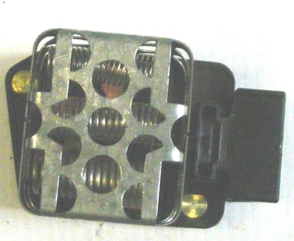 Picture of Blower Resistor, 1248210060 SOLD