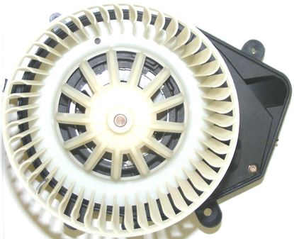 Picture of Blower Motor, 8D1820021C