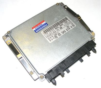 Picture of diagnostic ecu, 0195453332