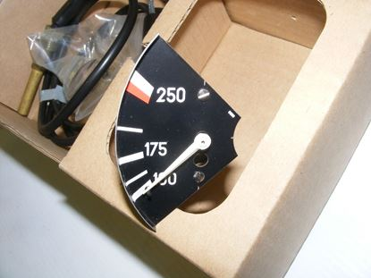 Picture of temperature gauge, 0035421505-SOLD