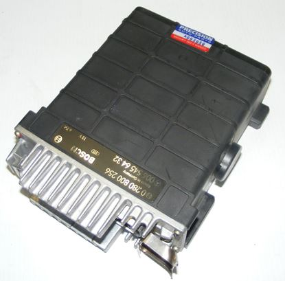 Picture of KE-JET ECU,MSG, 300E, 0055456432
