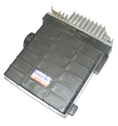 Picture of ke-jetronic msg,ecu,420sel, 0065459432