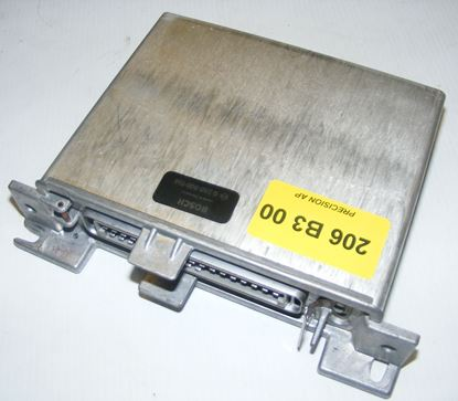Picture of lambda ecu, 320i 80-82 11781269690