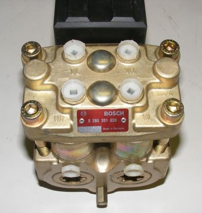 Picture of ABS HYDRO UNIT,735I/E32 34511156954