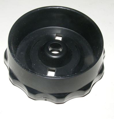 Picture of seat adjustment wheel 0009180326
