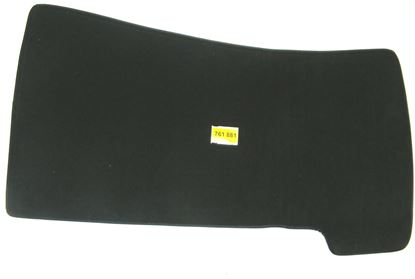 Picture of floor mat, R107, 1076702440