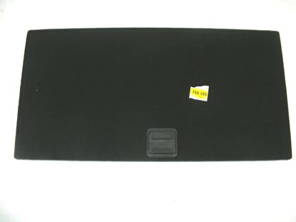 Picture of Trunk floor cover,T124 1246800302