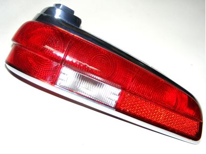 Picture of TAIL LIGHT LENS, W110, 1108260152