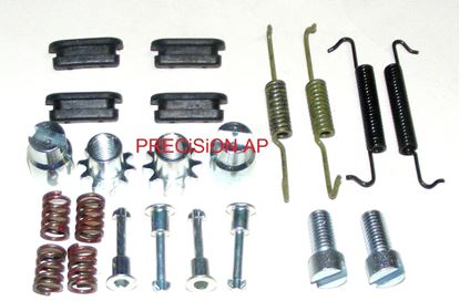 Picture of brake shoe installation kit,1644200720
