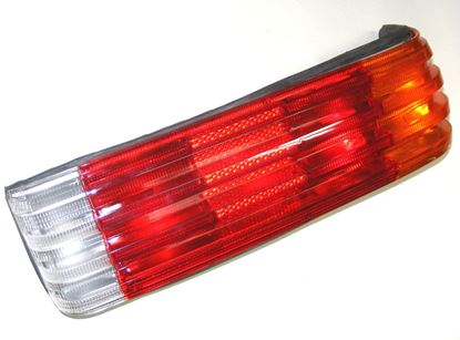Picture of Tail light lens, 1168200666