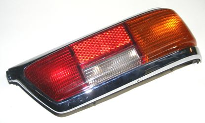 Picture of TAIL LIGHT, RIGHT, 280SEC,1118207264 USED