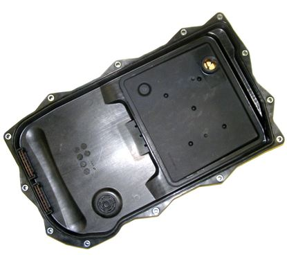 Picture of Transmission filter,8HP45 24117624192