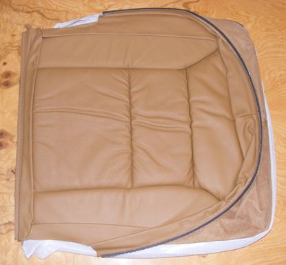 Picture of seat cover, W126 86-91, 1269101546 sold
