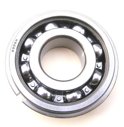 Picture of 6306NR bmw transmissison bearing 23121204580