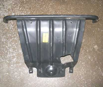 Picture of engine shield, metal, W123, 1235200342 SOLD