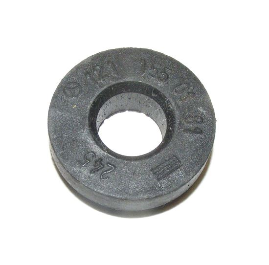 Picture of alternator support bushing, 1211550181