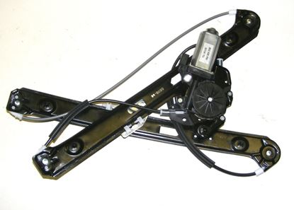 Picture of WINDOW REGULATOR,BMW E46,51337020659