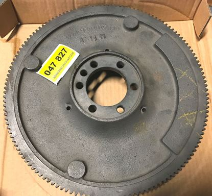 Picture of flywheel, 1270320301 used