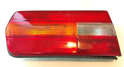 Picture of tail light lens,Bavaria, 63211355105