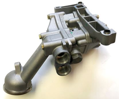 Picture of oil pump, 6061800201