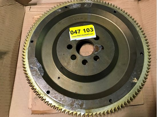 Picture of flywheel, 318i 82-85 11221278932