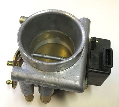 Picture of throttle hosuing with switch 0001407153 SOLD , NO LONGER AVAILABLE