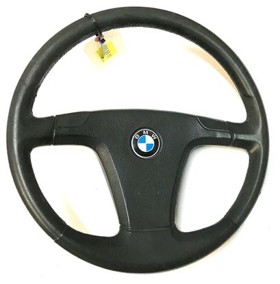 Picture of BMW steering wheel 32331152417 sold
