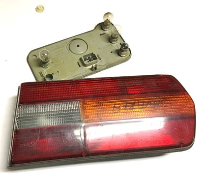 Picture of Tail light,Bavaria, 63211356470 used