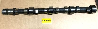 Picture of Mercedes camshaft 1000511901