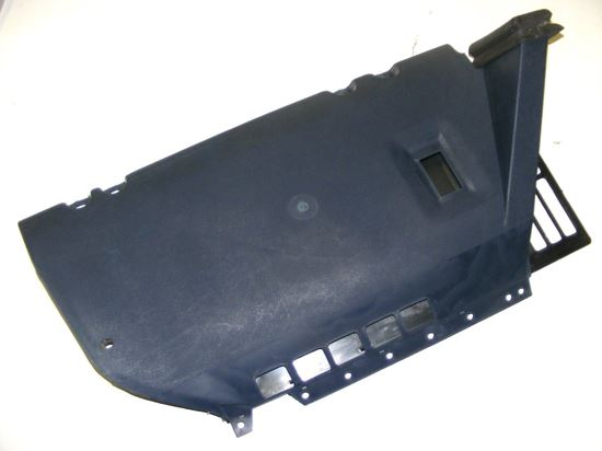 Picture of Mercedes air duct, 1078303645