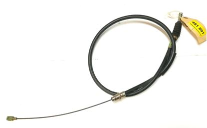 Picture of MERCEDES BRAKE CABLE,1134200885