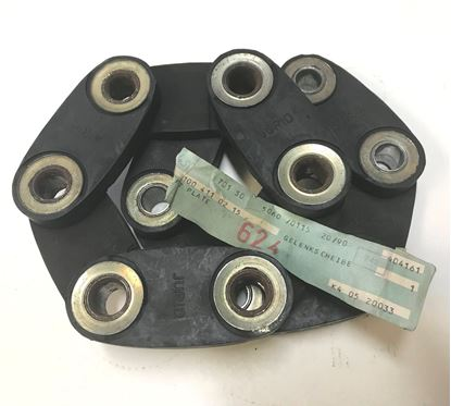 Picture of Mercedes 600 driveshaft disc 1004110215 sold out