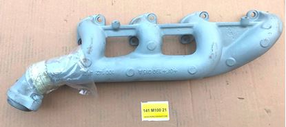 Picture of MERCEDES 450SEL 6.9 manifold, 1001401814
