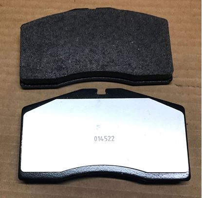 Picture of Porsche 911,928 brake pads 92835194903